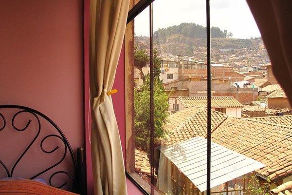 Casa de Mama Cusco-Recoleta - фото 15