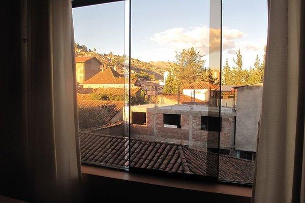 Casa de Mama Cusco-Recoleta - фото 19