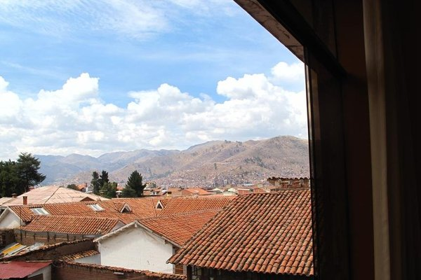 Casa de Mama Cusco-Recoleta - фото 20
