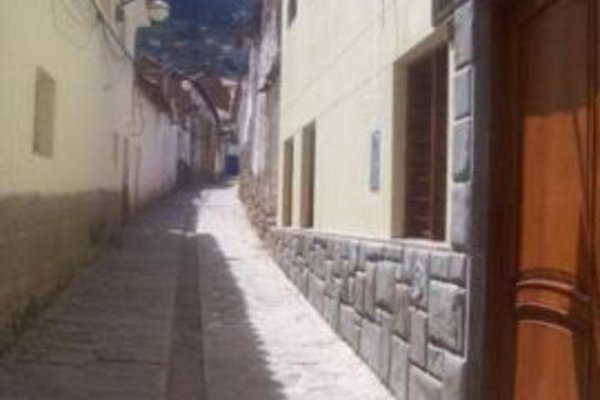 Casa de Mama Cusco-Recoleta - фото 22