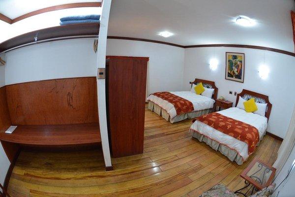 Hotel Royal Inka I - фото 50