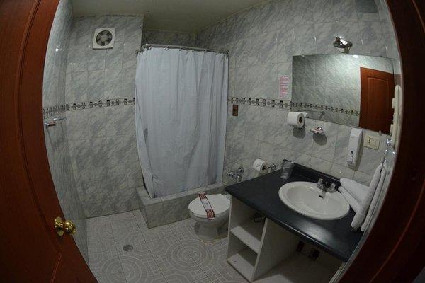 Hotel Royal Inka I - фото 11