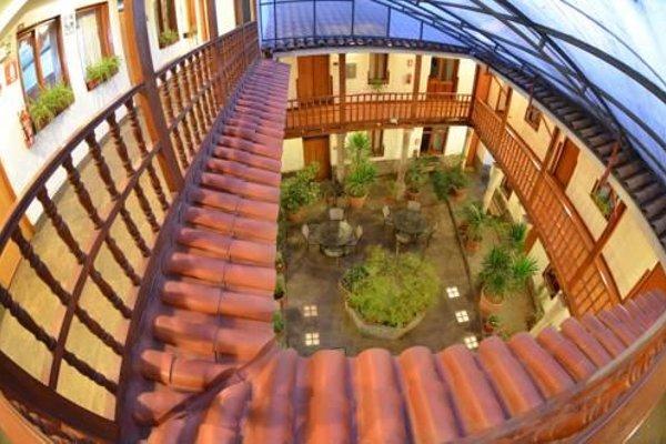 Hotel Royal Inka I - фото 15