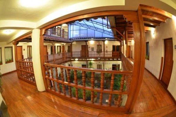 Hotel Royal Inka I - фото 16