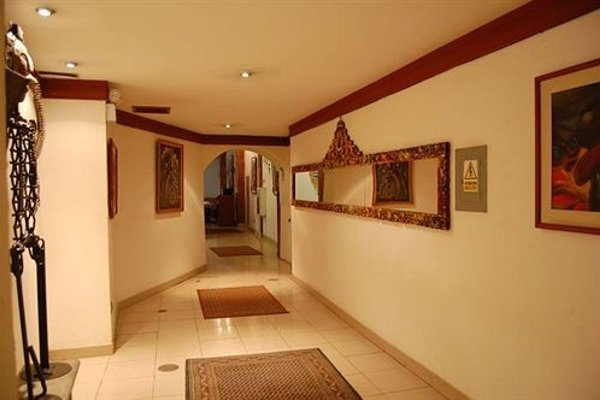 Hotel Royal Inka I - фото 17