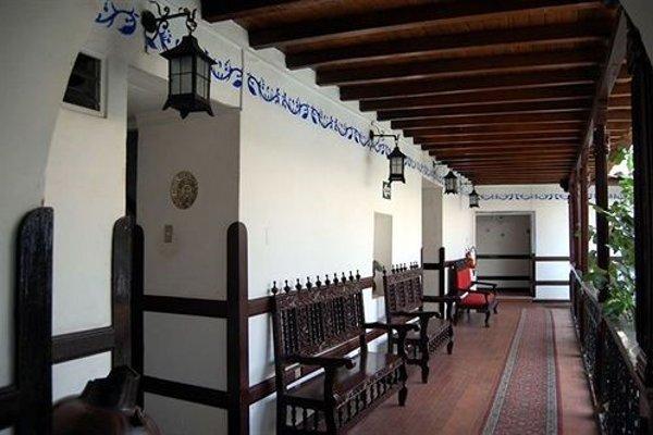 Hotel Royal Inka I - фото 18