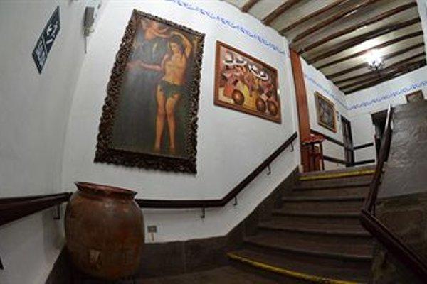 Hotel Royal Inka I - фото 19