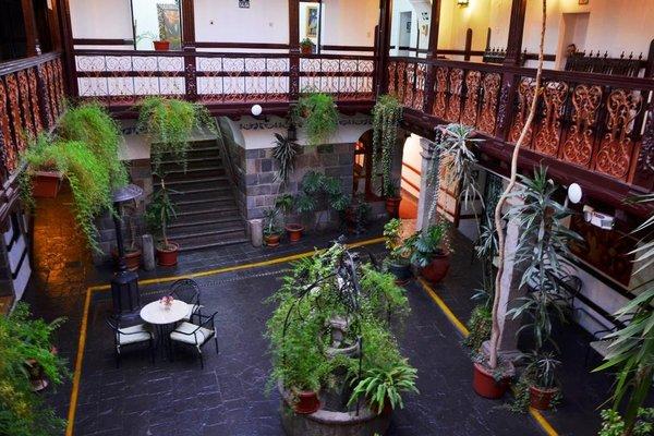 Hotel Royal Inka I - фото 20