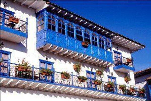 Hotel Royal Inka I - фото 22