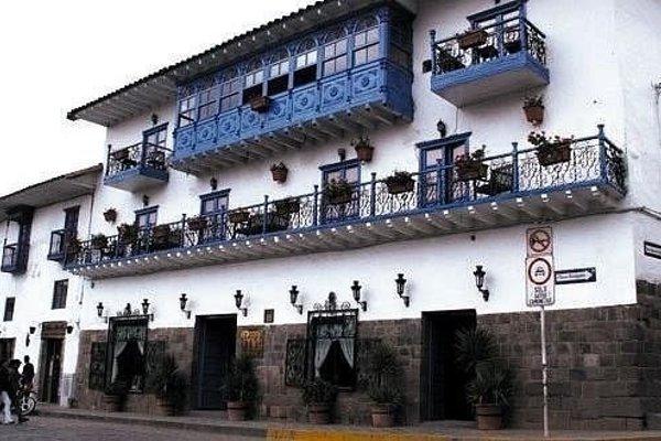 Hotel Royal Inka I - фото 23