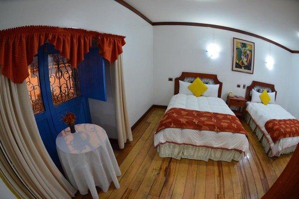 Hotel Royal Inka I - фото 4