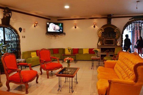 Hotel Royal Inka I - фото 6