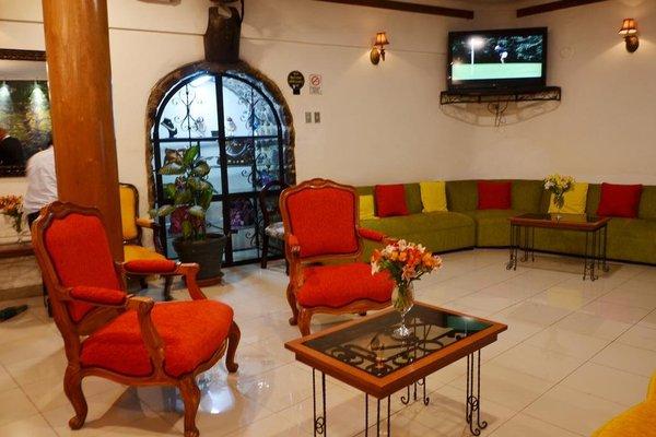 Hotel Royal Inka I - фото 7