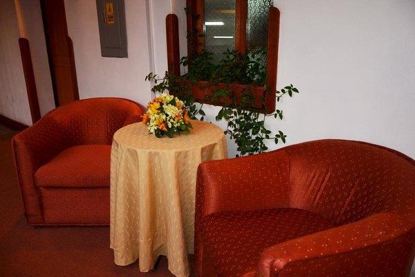 Hotel Royal Inka I - фото 8