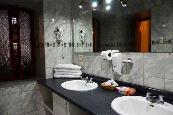 Hotel Royal Inka I - фото 9