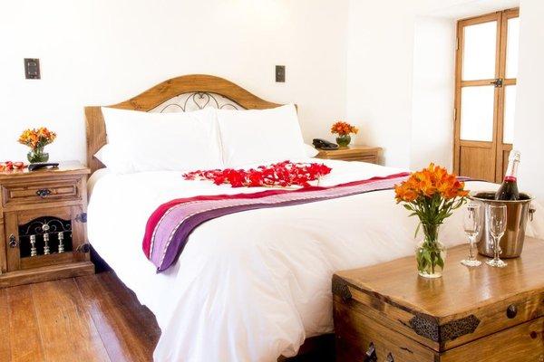 Casa San Blas Boutique Hotel - 50