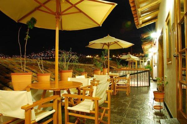 Casa San Blas Boutique Hotel - 14