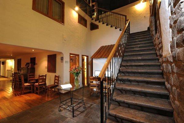 Casa San Blas Boutique Hotel - 18