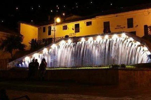Casa San Blas Boutique Hotel - 20