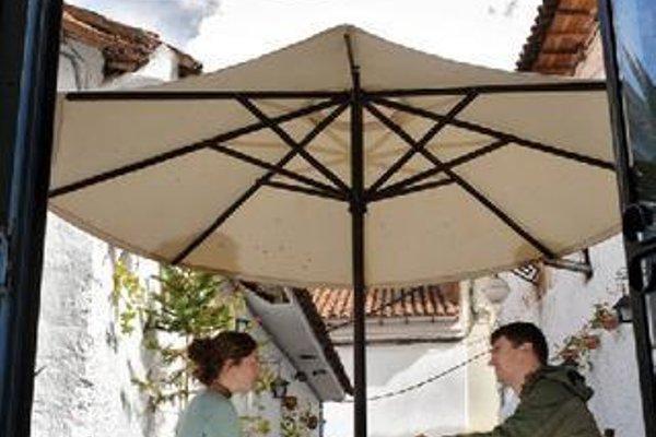 Casa San Blas Boutique Hotel - 21