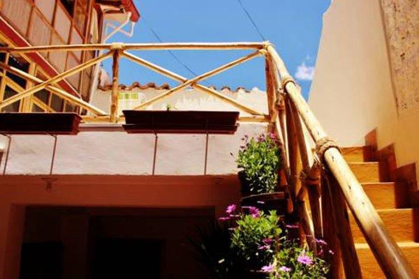 Casa Sihuar - 67