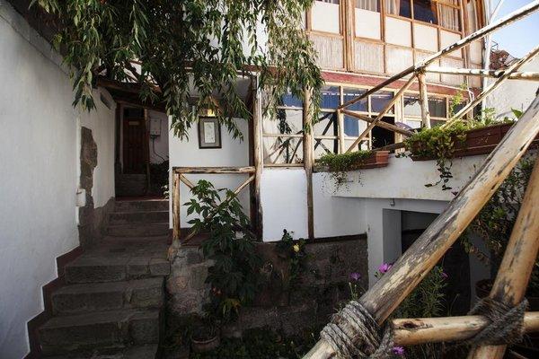 Casa Sihuar - 71