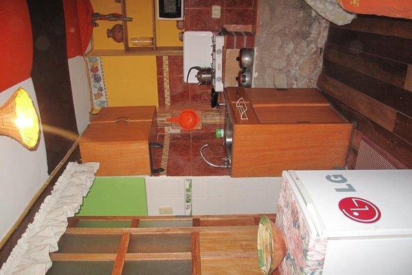 Casa Sihuar - 55