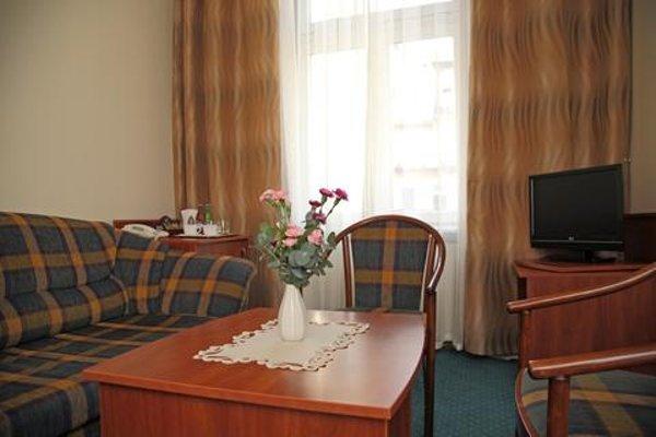 Hotel Fortuna - фото 11