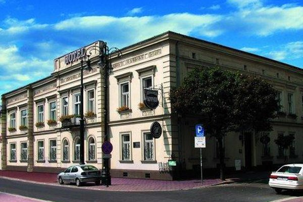 Hotel Fortuna - фото 20