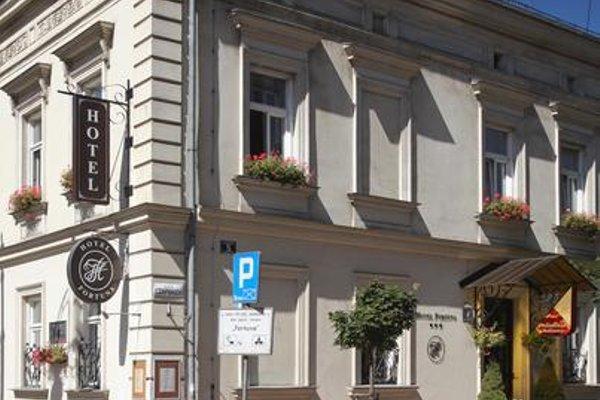 Hotel Fortuna - фото 21