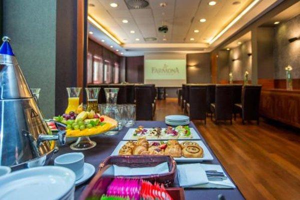 Farmona Hotel Business & SPA - фото 11