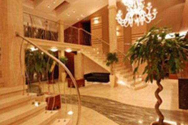 Farmona Hotel Business & SPA - фото 15