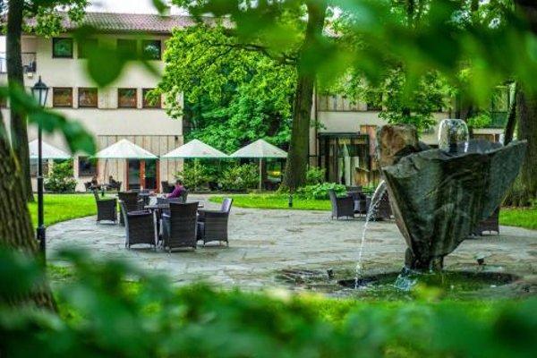 Farmona Hotel Business & SPA - фото 21