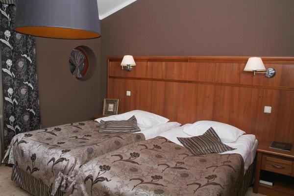 Farmona Hotel Business & SPA - фото 3