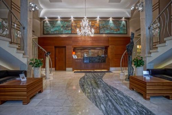 Farmona Hotel Business & SPA - фото 9