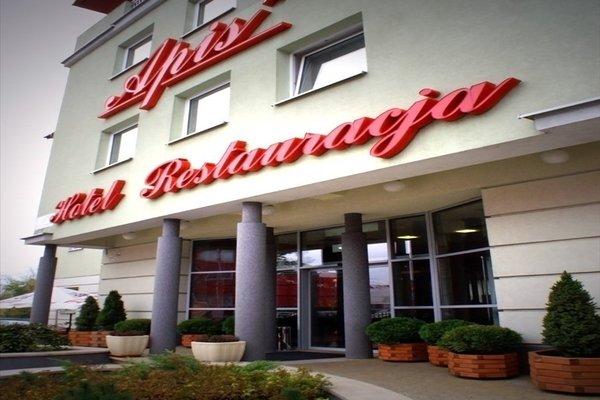 Hotel Apis - фото 17