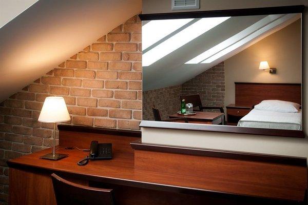 Hotel Apis - фото 20