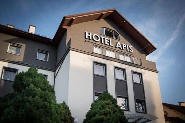 Hotel Apis - фото 23