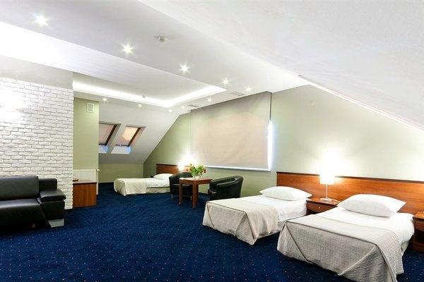 Hotel Apis - фото 3