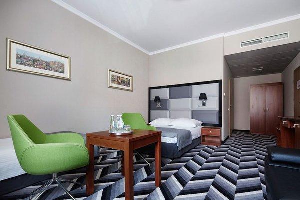 Hotel Apis - фото 4