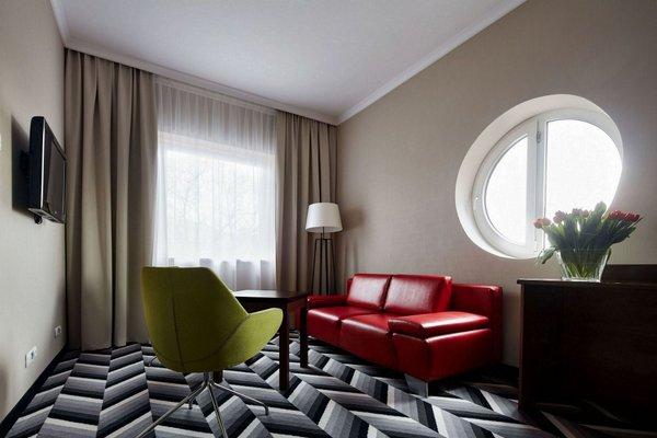 Hotel Apis - фото 9