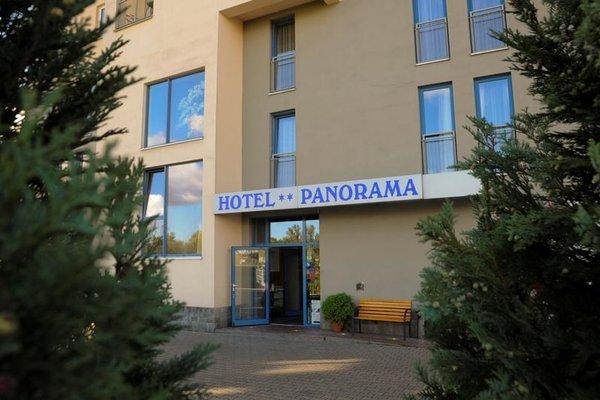 Panorama Hotel - фото 51