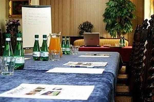 Florian Hotel - фото 10