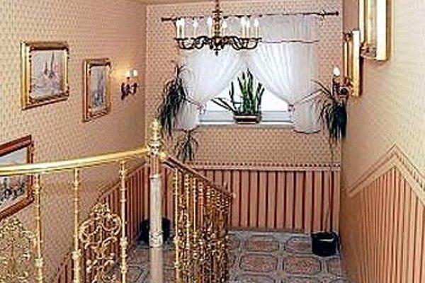 Florian Hotel - фото 20