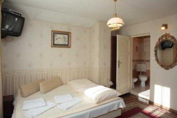 Florian Hotel - фото 3