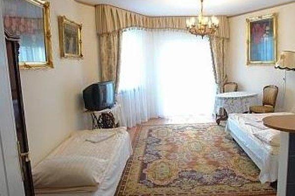 Florian Hotel - фото 4