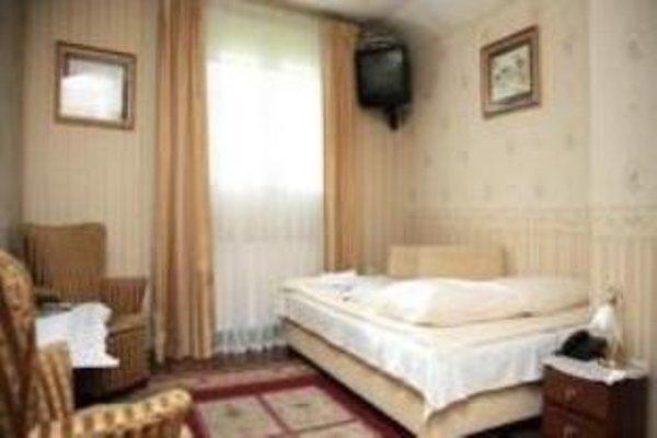 Florian Hotel - фото 7