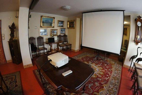 Florian Hotel - фото 8