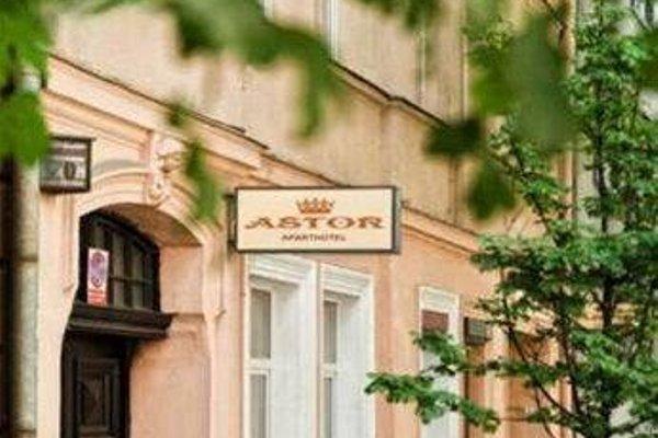 B&B Astor - фото 3