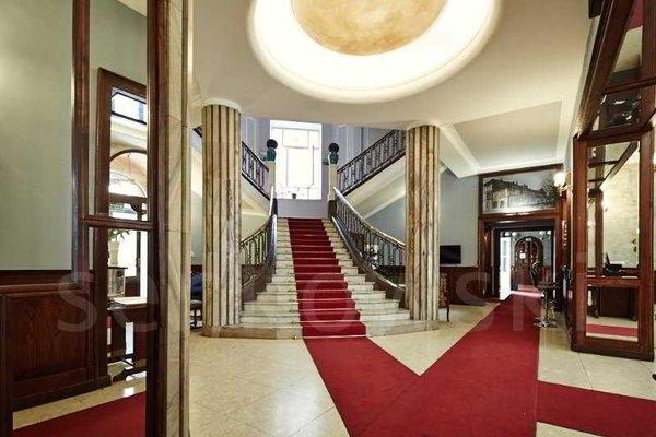 Hotel Francuski - фото 19